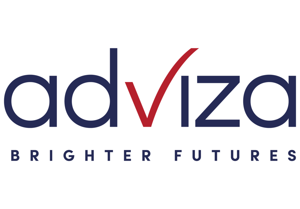 Adviza Logo